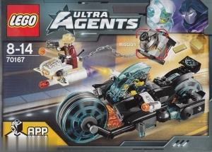 Ultra Agents 70167
