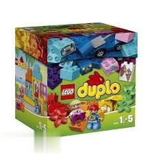 Lego Duplo Creative Build 10618