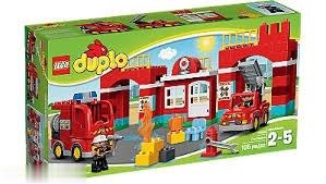 Fire Station 10593