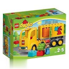 Lego Duplo Truck 10601