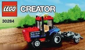 Tractor 30284
