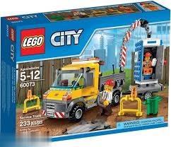 Service Truck 60073