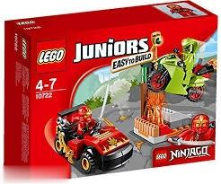 Juniors Easy to Build 10722
