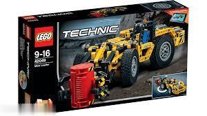 Technic 42049