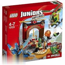Juniors Easy to Build 10725