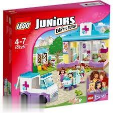 Juniors Easy to Build 10728