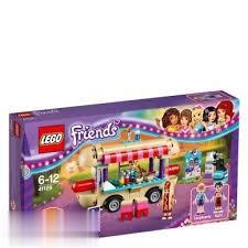 Friends 41129