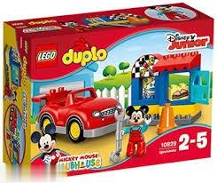 Mickey Workshop 10829