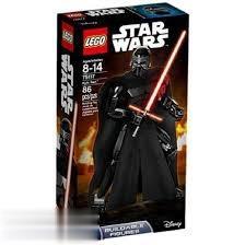 Star Wars Kylo Ren 75117