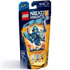 Nexo Knight 70330