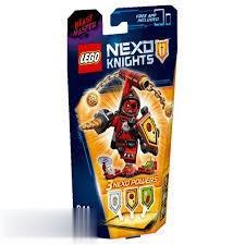 Nexo Knights 70334