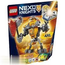 Nexo Knight 70365