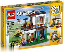 Creator 31068
