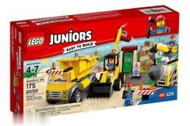 Juniors Easy to Build 10734