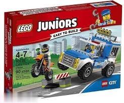 Juniors Easy to Build 10735