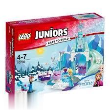 Juniors Easy to Build 10736
