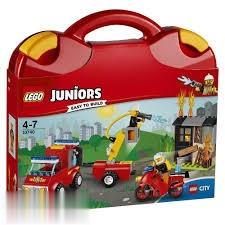 Juniors Easy to Build 10740