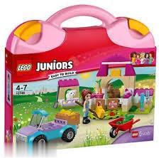 Juniors Easy to Build 10746