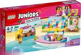 Juniors Easy to Build 10747