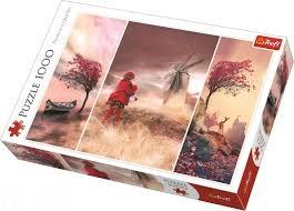 پازل Fairytale Land 1000pcs 10408