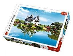 پازل Sanphet Prasat Palace 1000pcs 10437