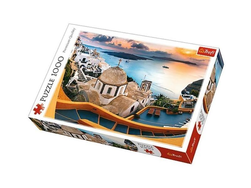 پازل Fairytale Santorini 1000pcs 10445