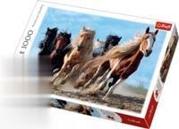 پازل Galloping Horses 1000pcs 10446