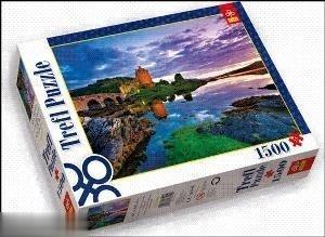 قلعه ايلين دونان اسكاتلند 26100