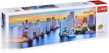 پازل Miami after dark 1000pcs 29027