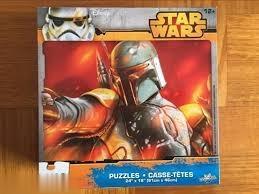پازل Star Wars 500pcs 55923