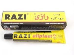 چسب مايع RAZI 30cc