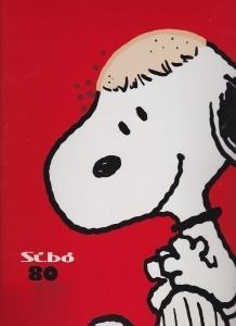 دفتر نقاشي 80 برگ رحلي مجلد SIBO