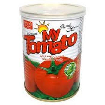 کنسرو رب گوجه فرنگی شیرین عسل