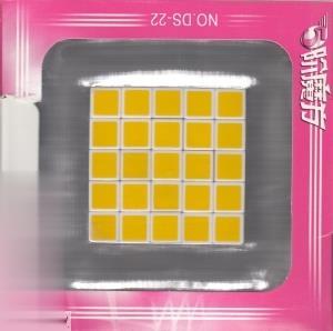 مكعب جادويي 5×5 Ds22