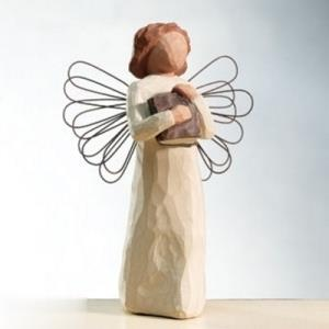 Angel of Learning 26017