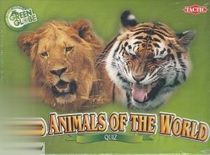 Wild Animals of The World 392