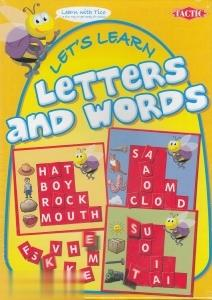 Lest Learn Letters And Words 389