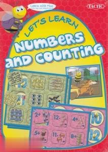 Lest Learn Numbers And Counting 387