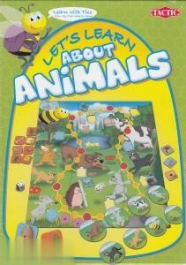 Lest Learn About Animals 388