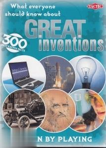 Great Inventions 391