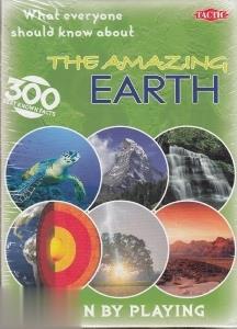 The Amazing Earth 390