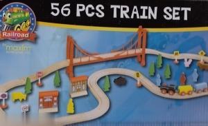Train Set Maxim 537