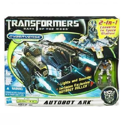 Transformers Dark of the Moon 28699