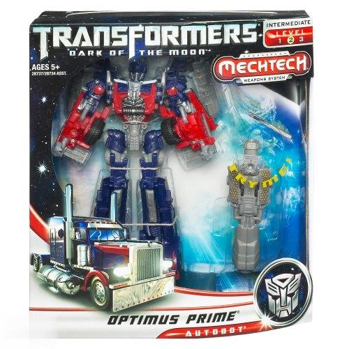 Transformers Mv3 Optimus Prime Asst 28737