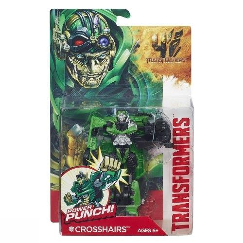Transformers Crosshairs A6163