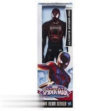 Ultimate Spider Man Titan Hero Series A8728