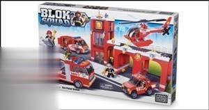 Fire Patrol Station 2404