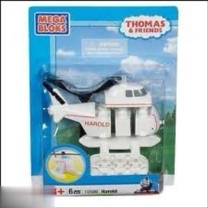 Thomas & Friends Harold 10506