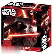 پازل Star Wars 150pcs 13268