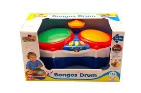 Bongos Durm 4223